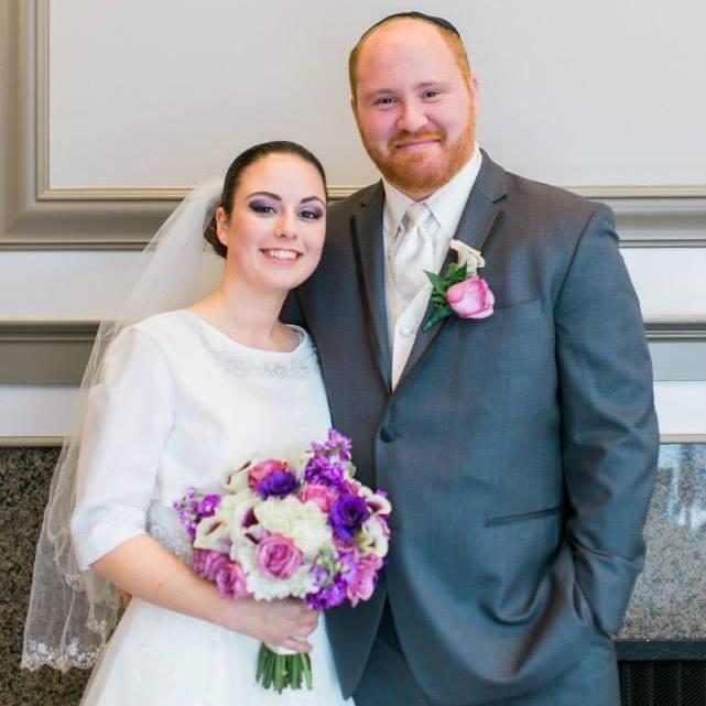 Michael & Sarah Kronman