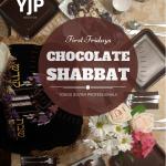 chocolate shabbat website