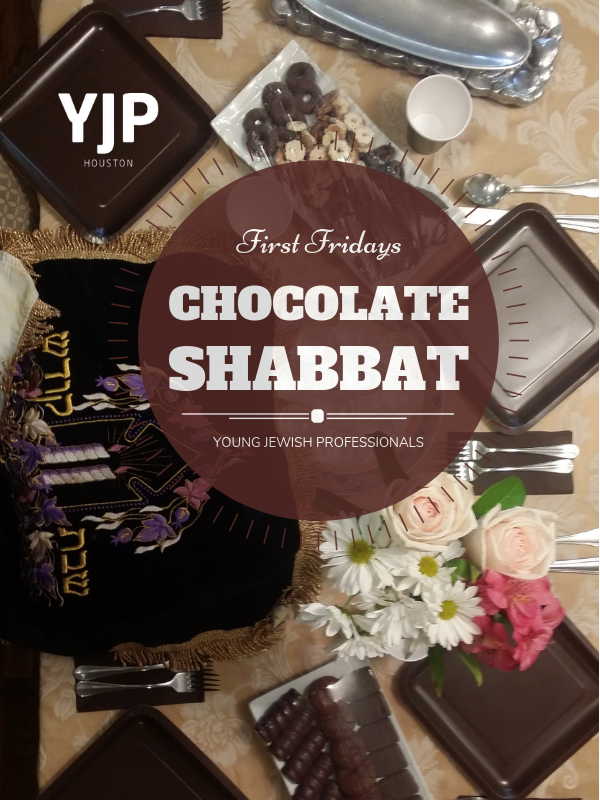chocolate shabbat website