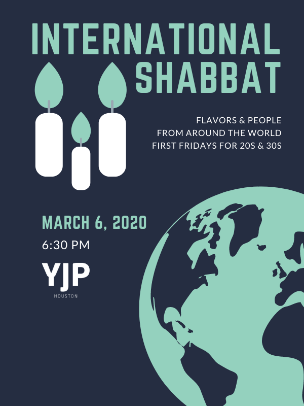 international shabbat website