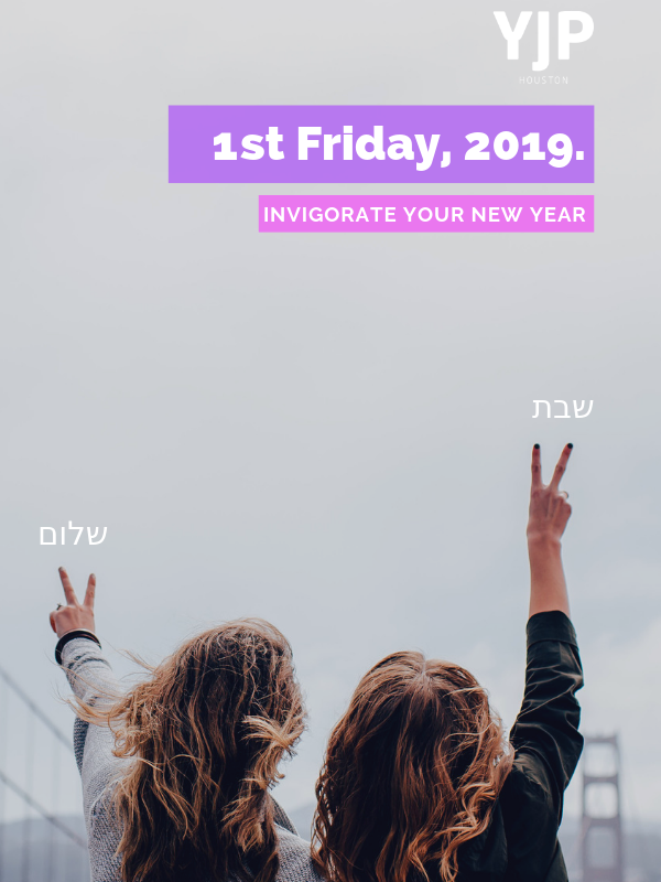 new year shabbat website
